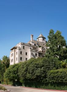 Picture of Chateau Marmont