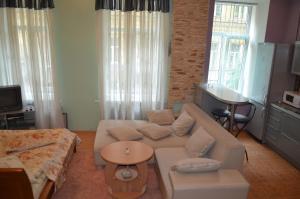 Chapayev Apartments