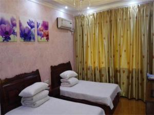 Yunlongge Express Hotel