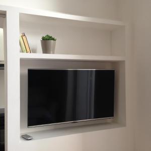 TV/Unterhaltungsangebot in der Unterkunft Appartamentino Vittorio Emanuele