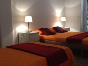 Rome Trastevere Apartments
