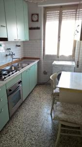 Maffei Apartment