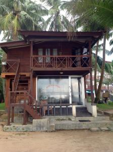 Devi Beach Villa