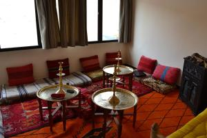 Young and Happy Hostel Marrakech