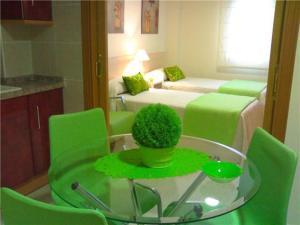 Foto del hotel  Residencial Alcoy