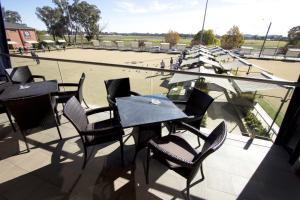 Wagga RSL Club Motel