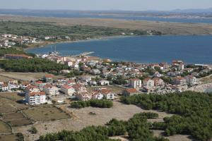 A bird's-eye view of Mare Nostrum Apartments
