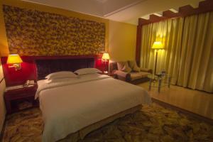 Changping Fulong Hotel