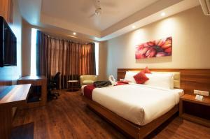 Hotel Le Roi,Haridwar@Har Ki Pauri