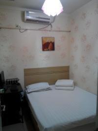 Cyclamen Hotel