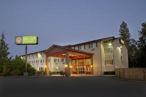 Picture of Red Lion Inn & Suites Kent - Seattle Area