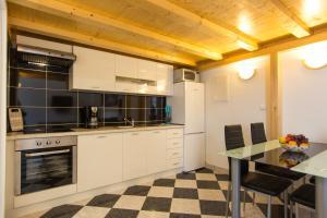 Apartments Storia