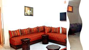 Batha Boujloud Apartment