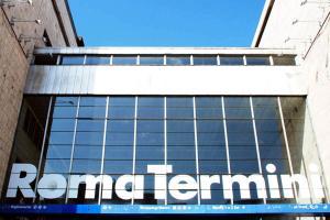 Rome Center Attic Penthouse