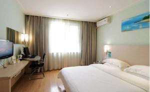 Comfort Inn Nanning Minzhu Branch