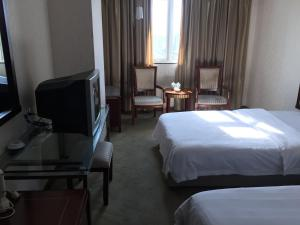 Shanshui Trend Hotel Huadu Branch