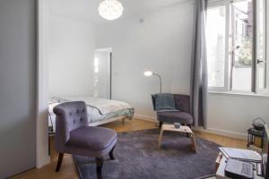 Appartement Fleur de Lys