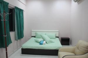 Duplex in Season Inn