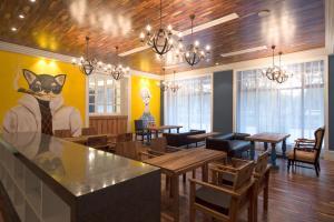 Fanpu Arts Hotel Tongxiang
