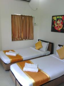 Guest Accommodation FE 173