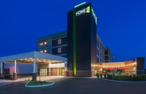 Picture of Home2 Suites by Hilton Buffalo Airport/ Galleria Mall