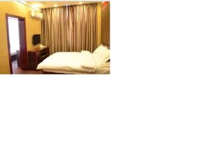 Handan Baiyue Business Hotel