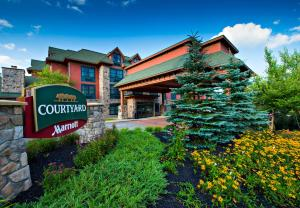 From 199 Picture Of Courtyard Marriott Lake Placid