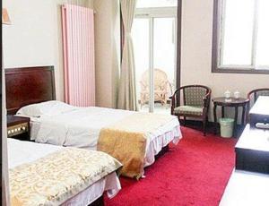 Langfang Aodu Hotel