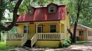 Picture of Olive Cabin