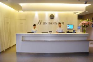 Jinjiang Inn Beijing Fengtai East Avenue Railway Station