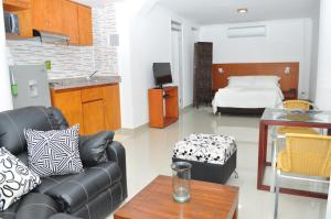 Apartamentos & Suites Pompatao