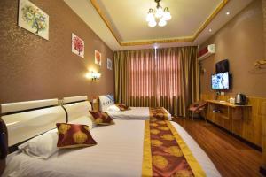 Honghongxiao Inn