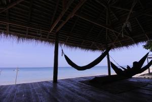 Bali Beach Bungalows