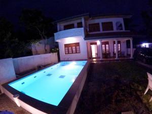 Hikkaduwa Breeze Villa