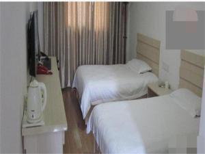 Anqing Jiuzhou Hotel