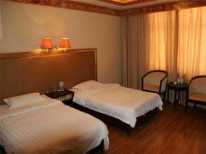 Xianzu Island Holiday Resort Hotel