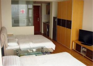 Tianjin Times Mansion Fashion Hotel Apartment