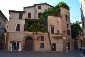 Loft Piazza Venezia