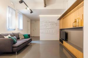 Belladonna Apartment
