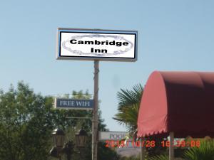 Picture of Cambridge Inn Motor Lodge