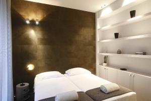 Apartment Bafile