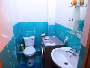 Apartment Kievskaya 114/2