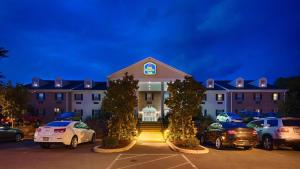Picture of Best Western Plus Country Cupboard Inn