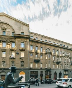 Apartment Khreschatyk 15