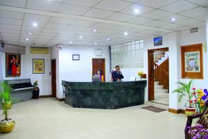 Aristocrat Inn