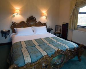 格里姆斯托克乡村别墅酒店 (Grimstock Country House Hotel)