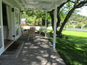 Deja Vu Cottage
