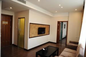 Starway Hotel Hohhot Hailar Street