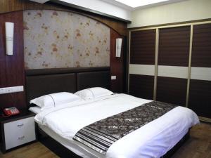 Nanning Jiutian Apartment