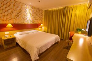 (Home Inn Nanning Jinhu Square)